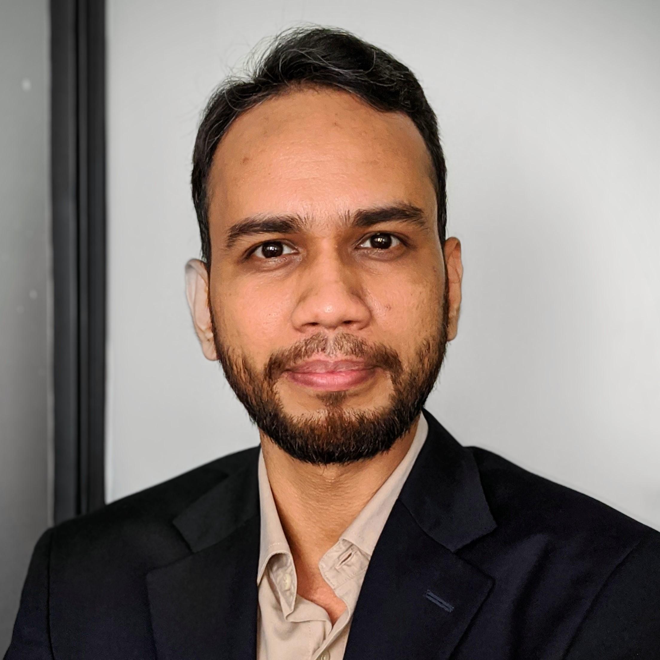 Fauzan Sakharkar