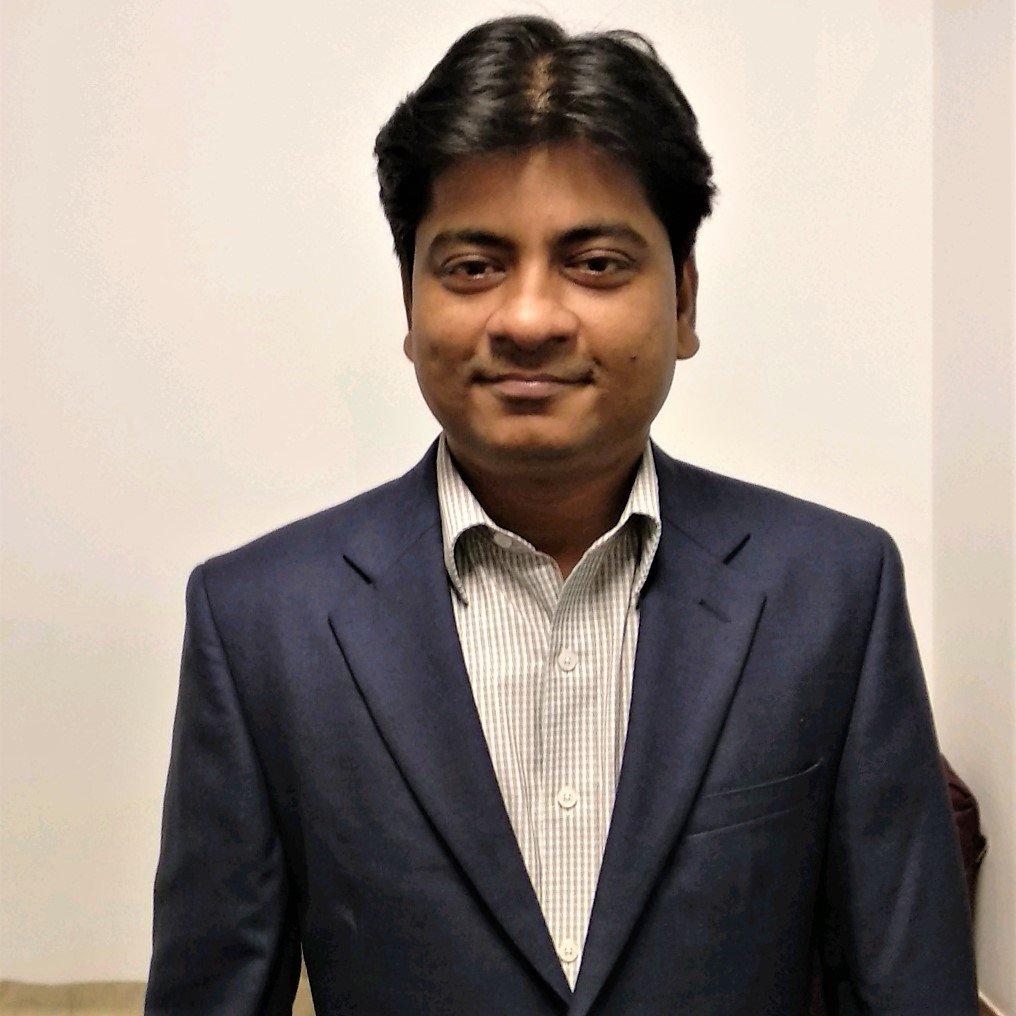 Rajaram Ray